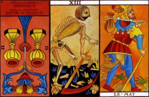 3 card tarot spread
