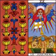 6 cups-judgement-tarot