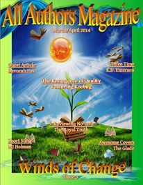 All Authors Magazine