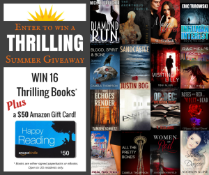 Thrilling Summer Giveaway FB Post(1)