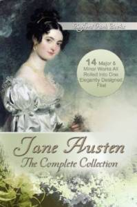 Jane Austen the complete collection